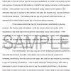 Irrevocable Life Insurance Trust With Crummey Powers Sample Page 2 (Editable For PC Users)