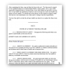 CA Healthcare Directive Sample Page 2