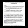 Memorandum Of Information Addressing The Deferred Exchange Process Sample Page 1